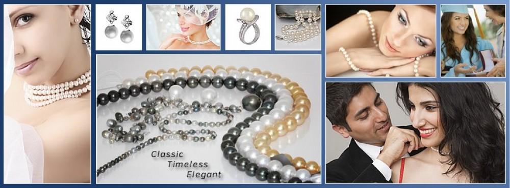 Seven Seas Pearls
